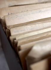 A Kisebbségi Intézet gyűjteménye