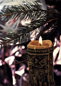 10. kép – Karácsonyi üdvözlőlap