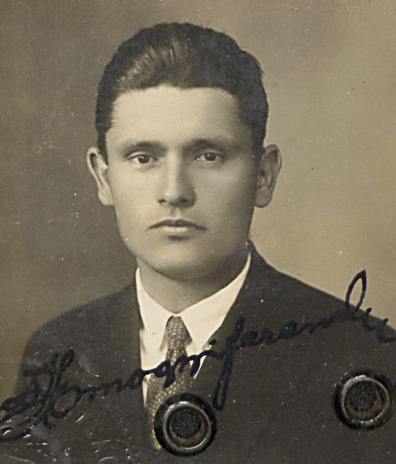 Somogyi Ferenc. Indexképe